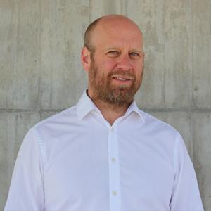 Langbein Valentin vezetőségi tag