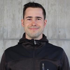 Bréda Zsombor, okl. gépészmérnök, projektmanager